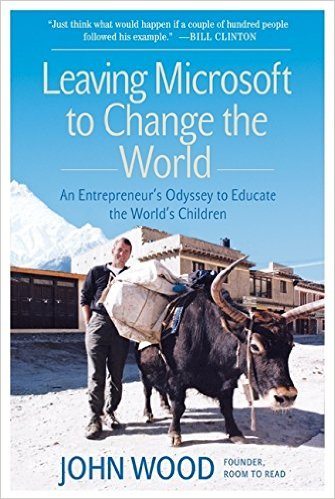 A story about a Microsoft executive who left everything behind to fulfill his personal mission—to spread global education by building schools around the world.