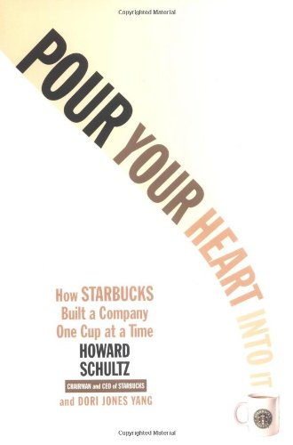 The incredible story of Starbuck's origins and how one man's passion for coffee and customer service helped build a billion dollar brand.
