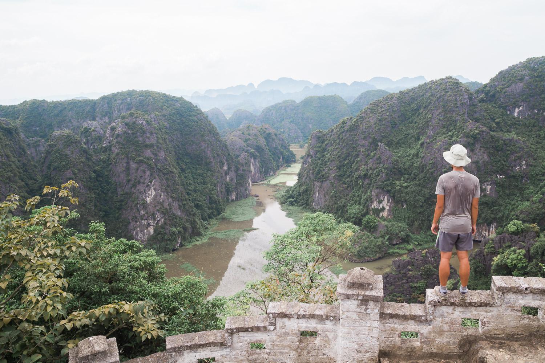 Vietnam -
