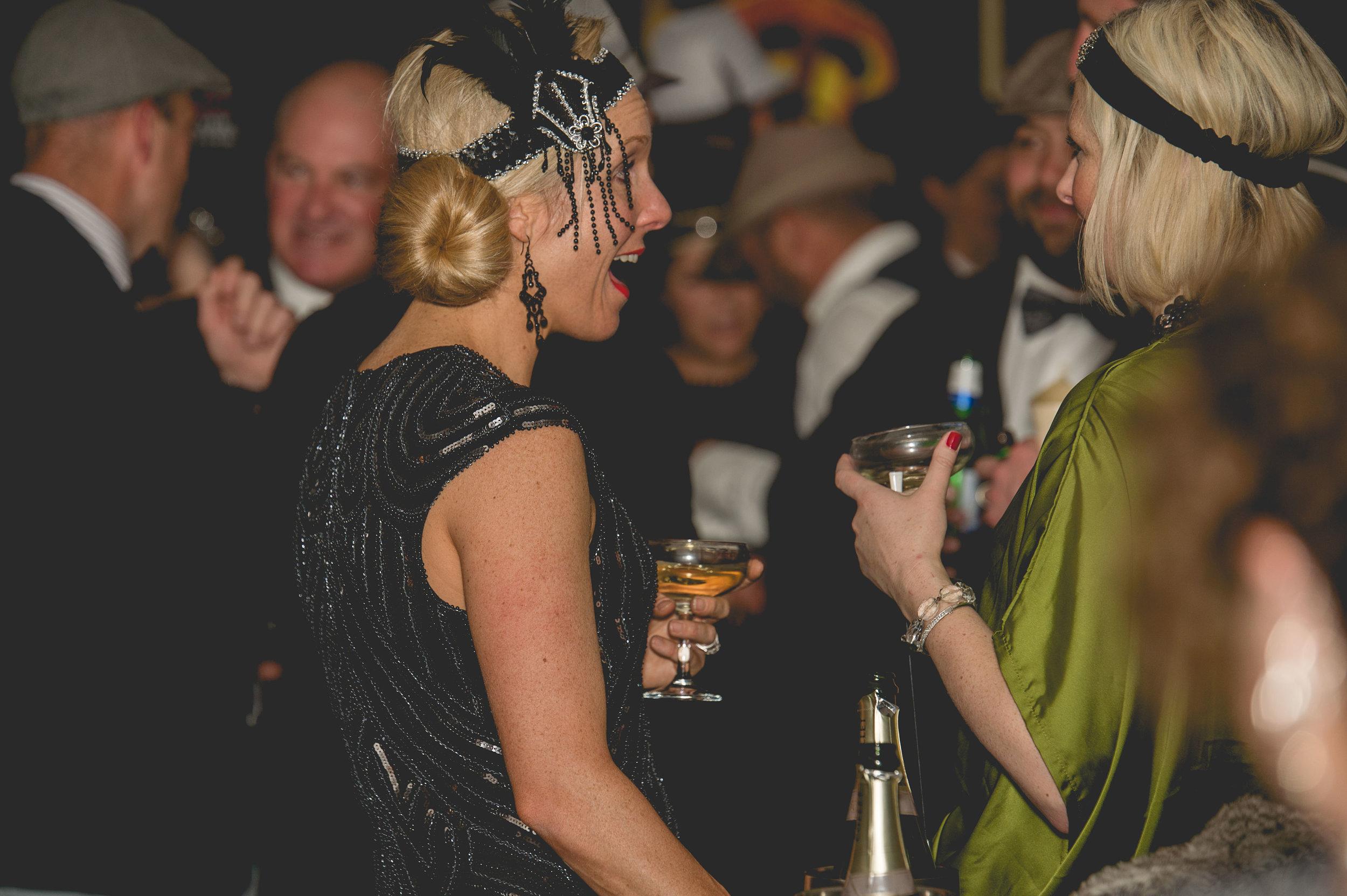 The Speakeasy Club   Bowral, NSW — Gina Umoren
