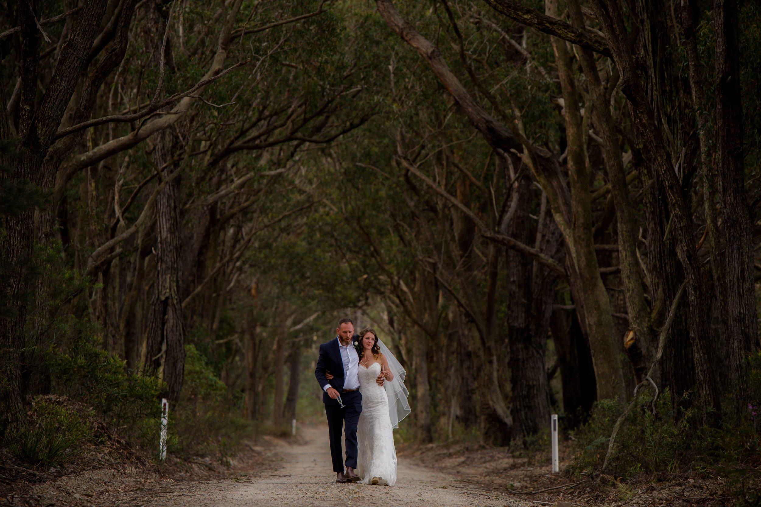 Patrick and Vivki | Talong, NSW