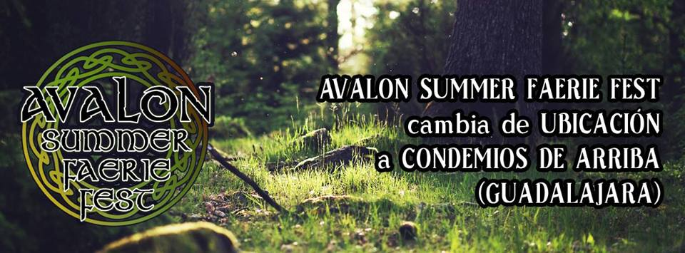 #FantastisFactory estará en Avalon Summer Fest este próximo fin de semana del 18-19 de Junio