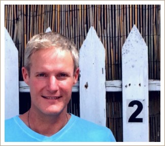 Greg Guedel