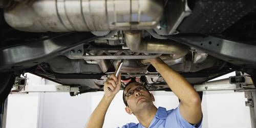 Ramadan - Car Repair Workshop | Car Garage Dubai | Car
