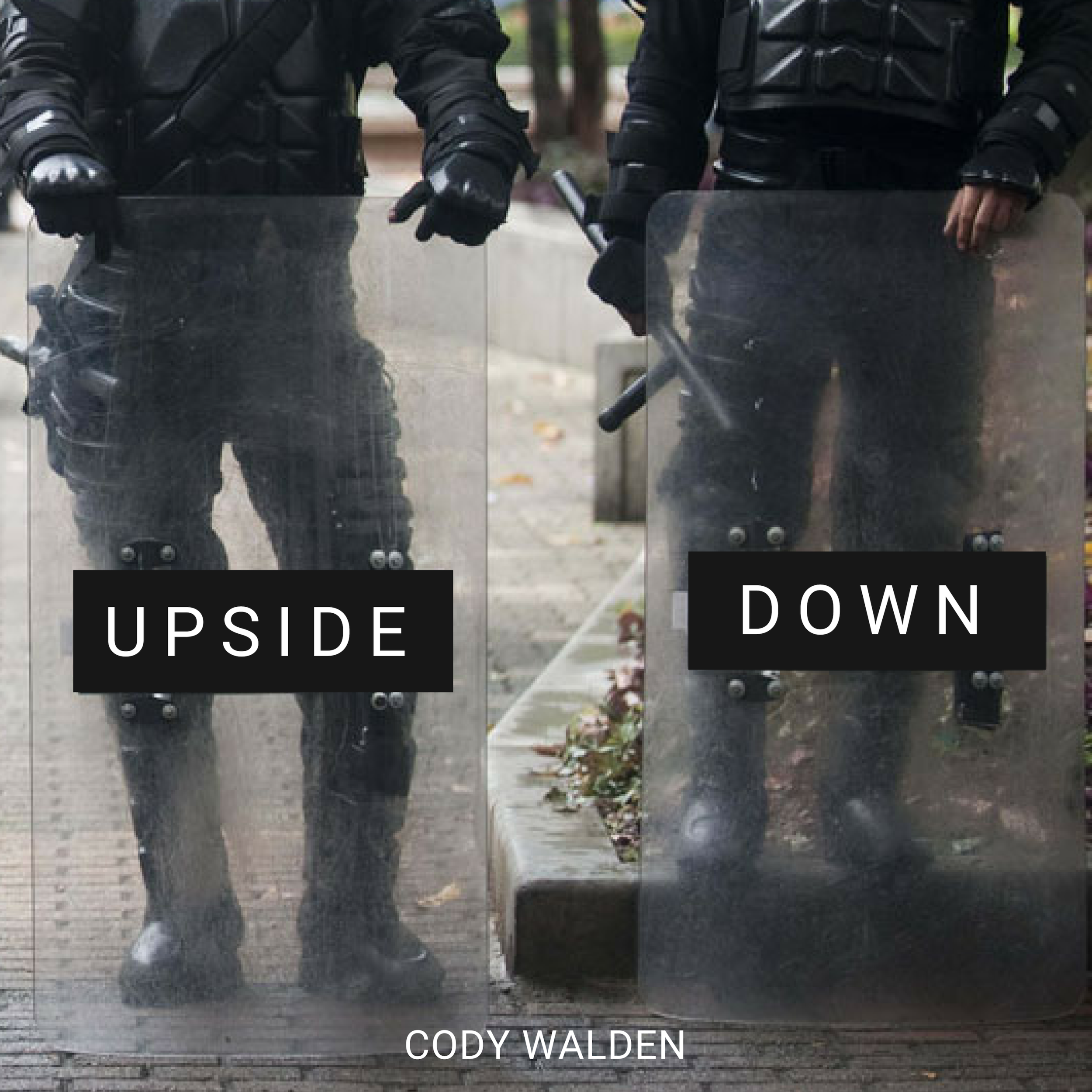 Cody Walden - Upside Down