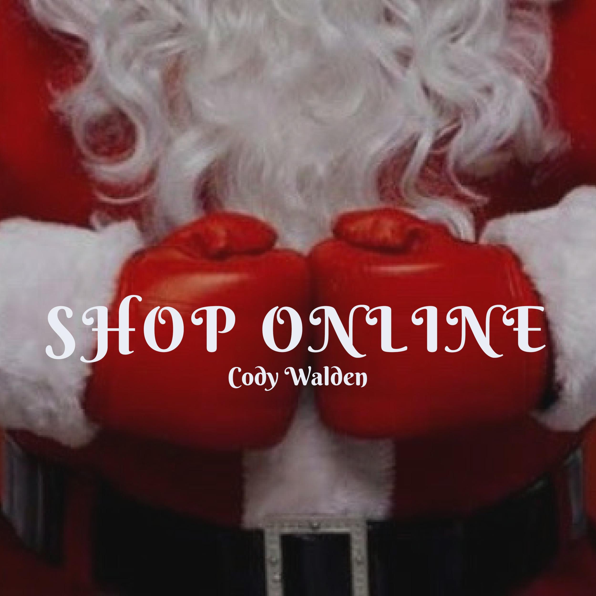 Cody Walden - Shop Online