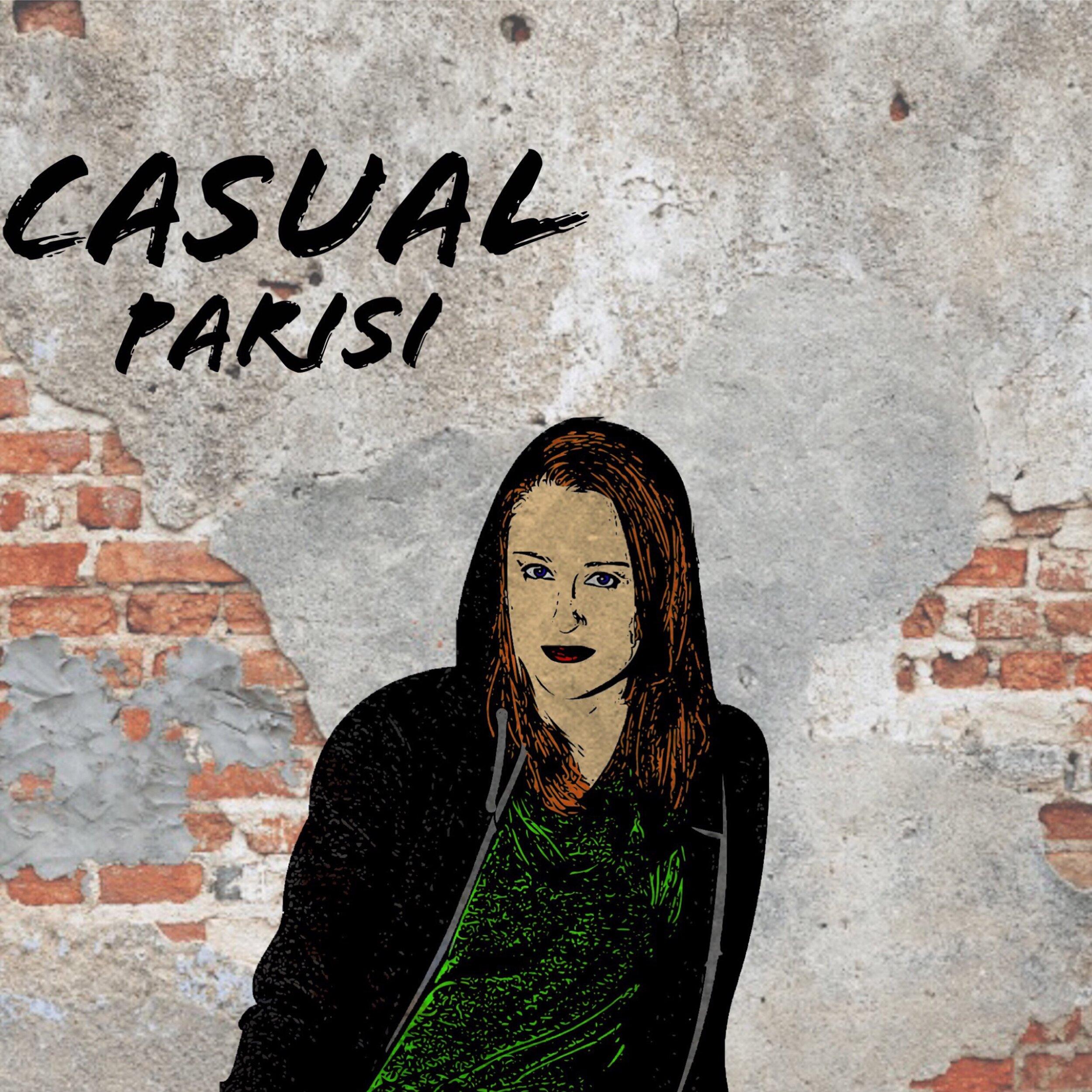 Casual - Parisi