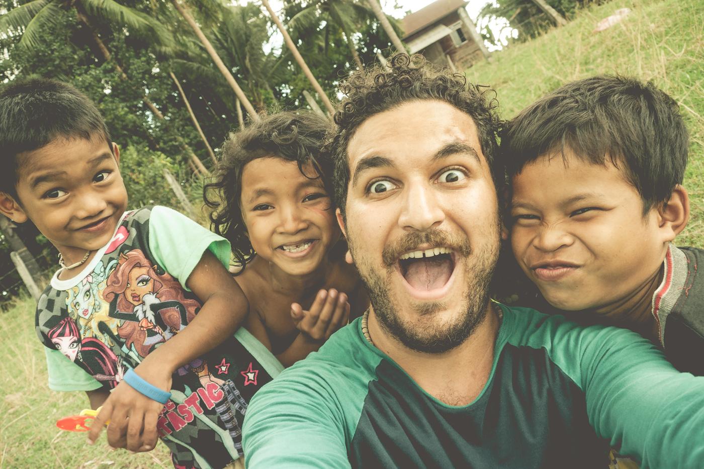 Siem Riep. Cambodia. 2015