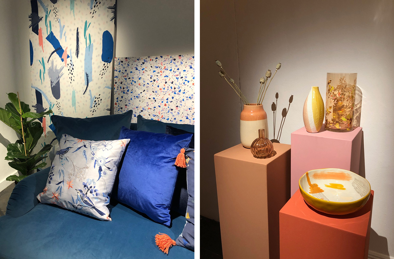 M&S SS19 Home Show