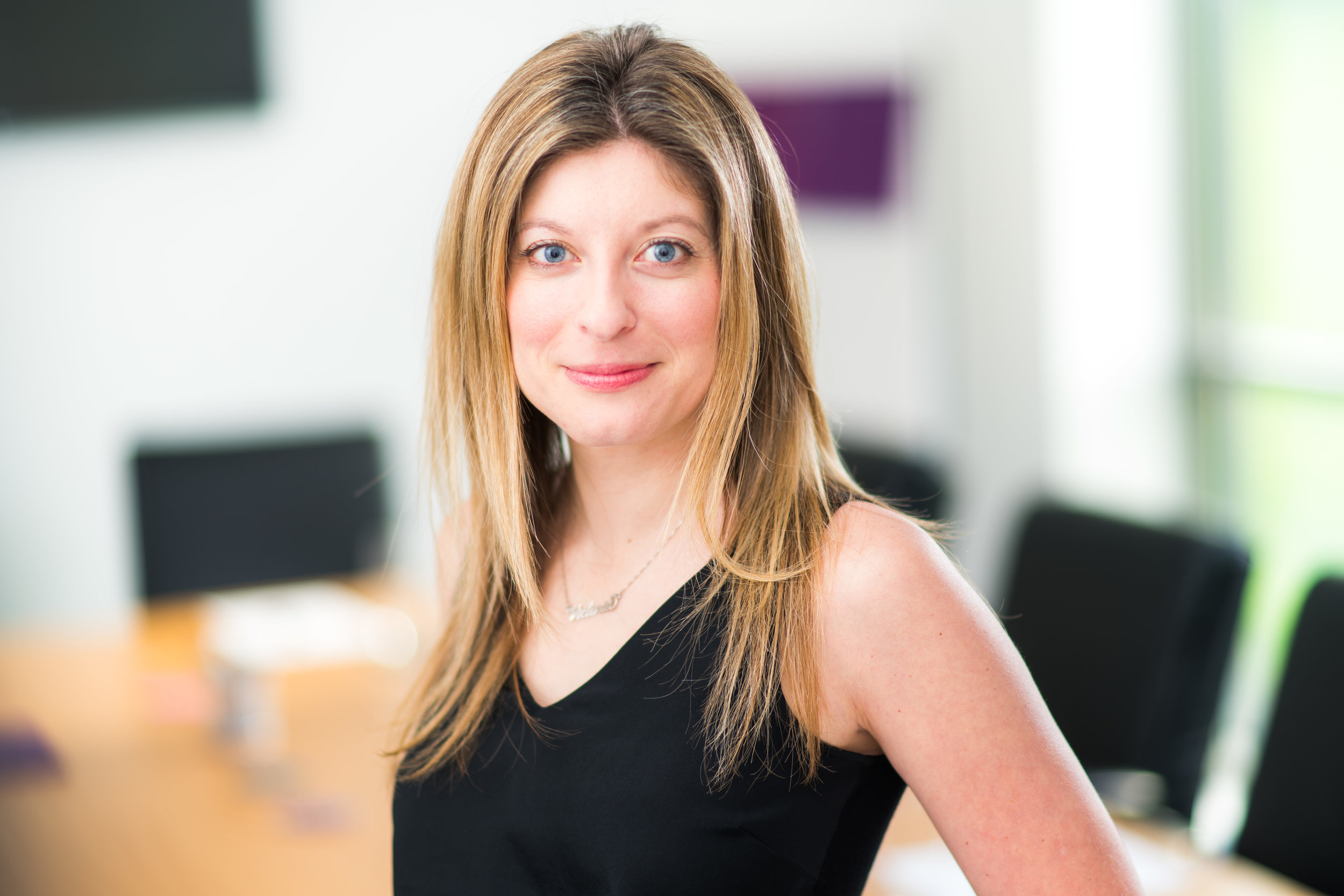 Victoria Strode, Head of Family at Mogers Drewett