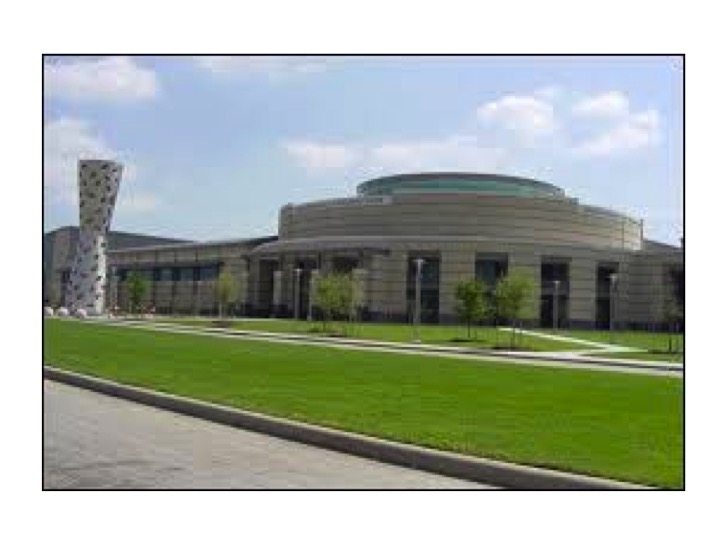 UofH Recreation Center