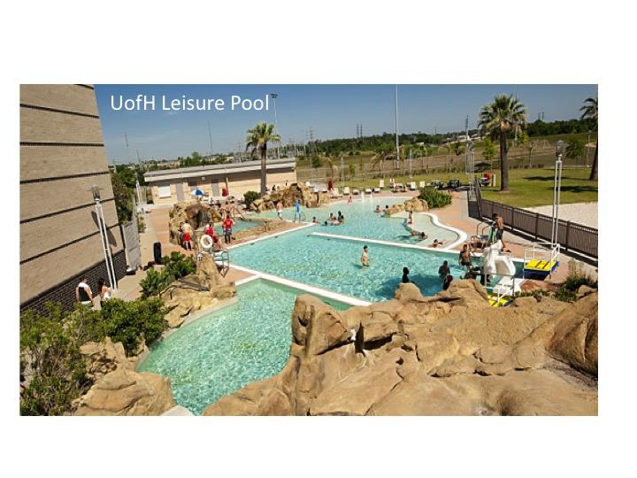 Leisure Pool