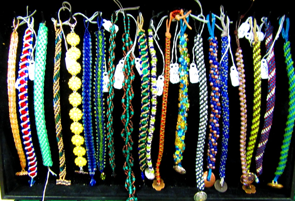DJK Ventures bracelets
