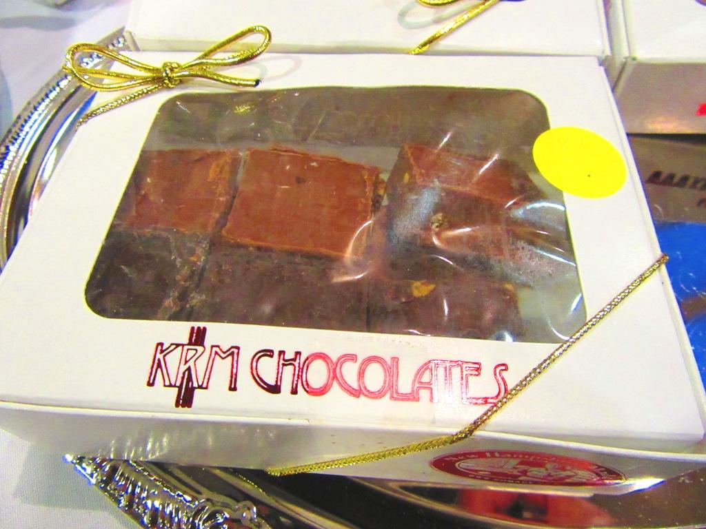 chunky peanutbutter chocolate