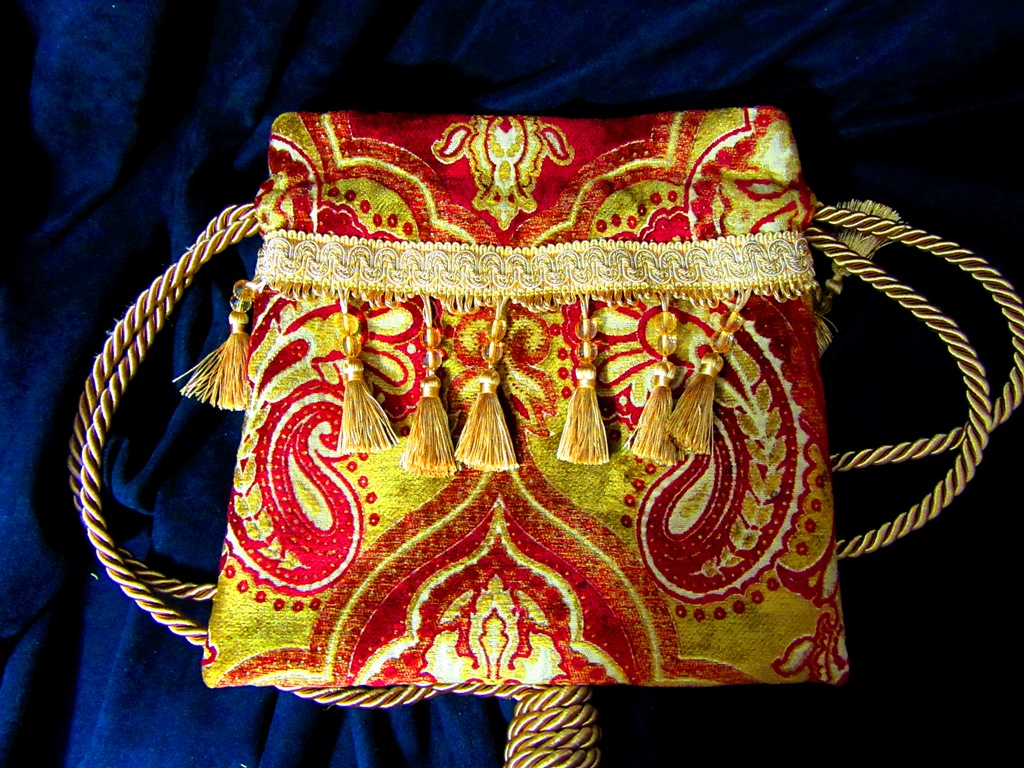 tapestry bag side 1