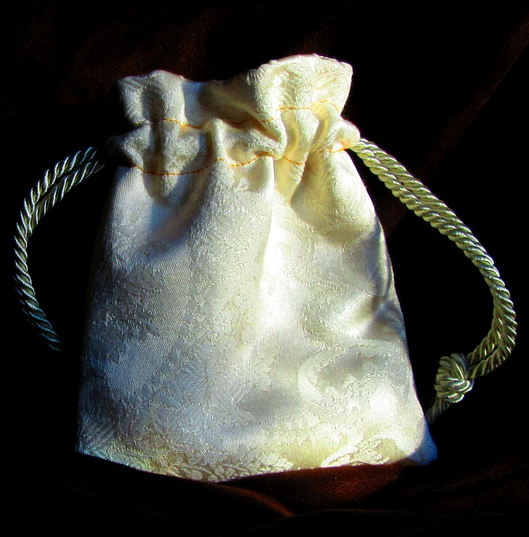 Copy of Bag #3 - first side