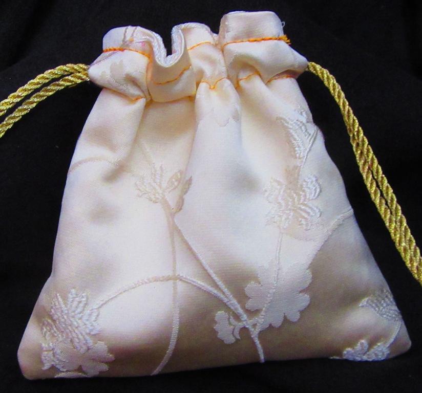 small single wedding bag