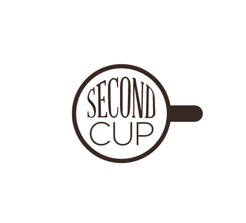 Second Cup Logo redesign