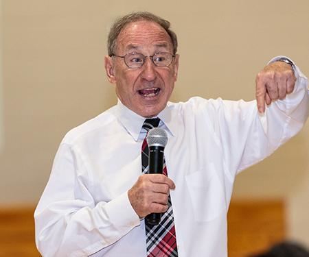 Dr. Brooks Coleman