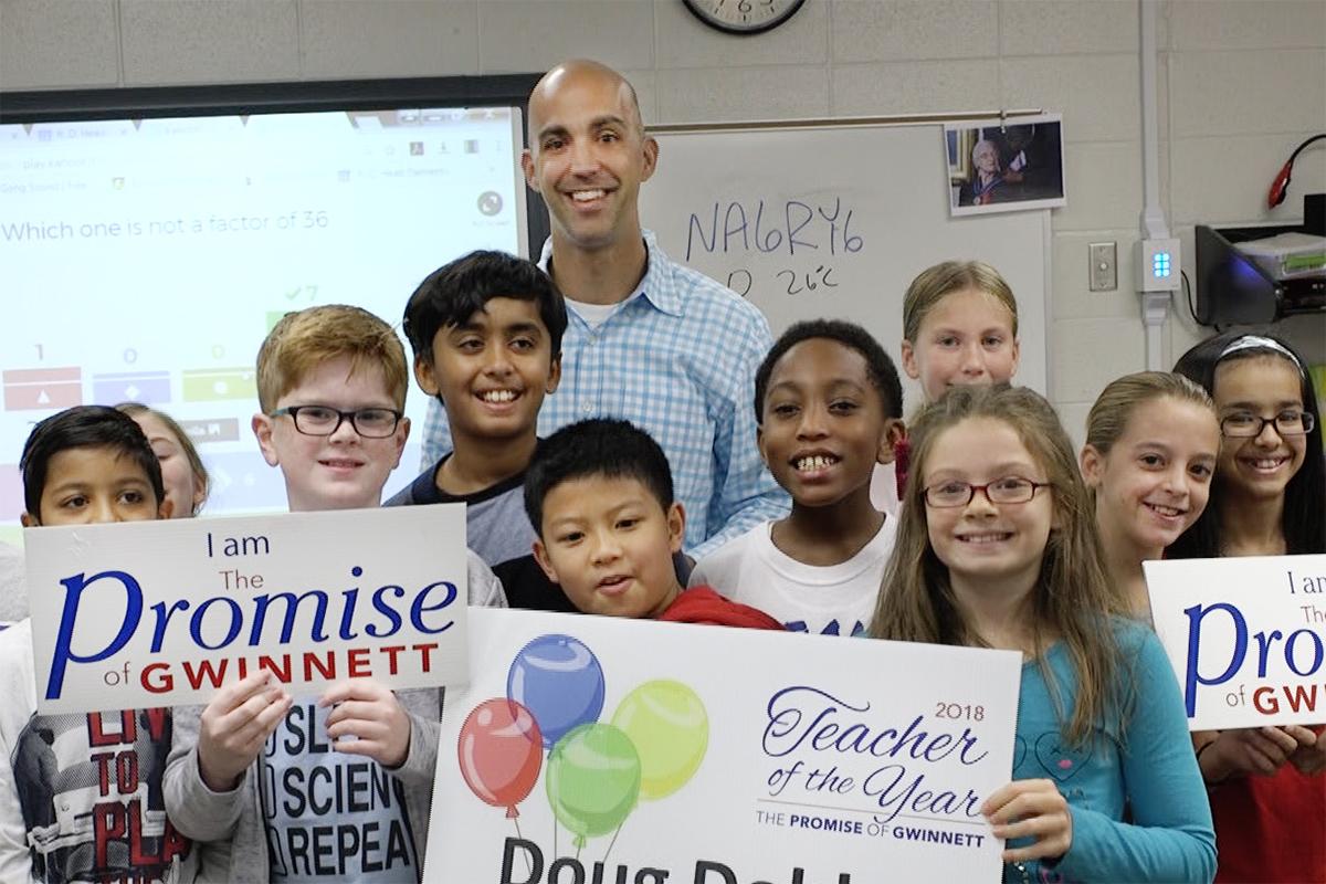 Doug Doblar_Head ES_students.jpg