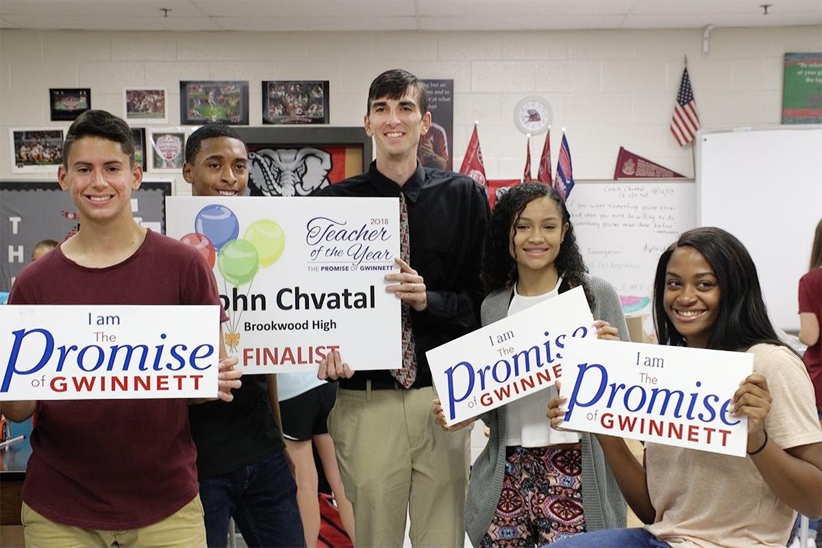 John Chvatal_BrookwoodHS_students.jpg