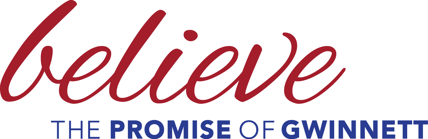 We believe in the Promise of Gwinnett and we see that promise in the Class of 2018!