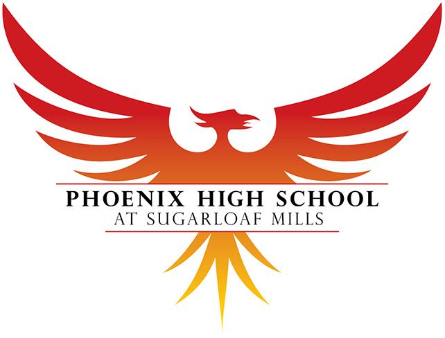NEW Phoenix Logo at Sugarloaf Mills.jpg