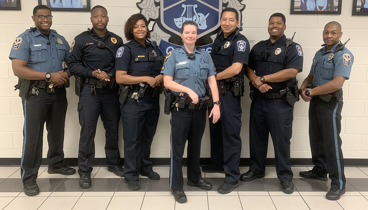 National School Police Week: Thank your SRO this week
