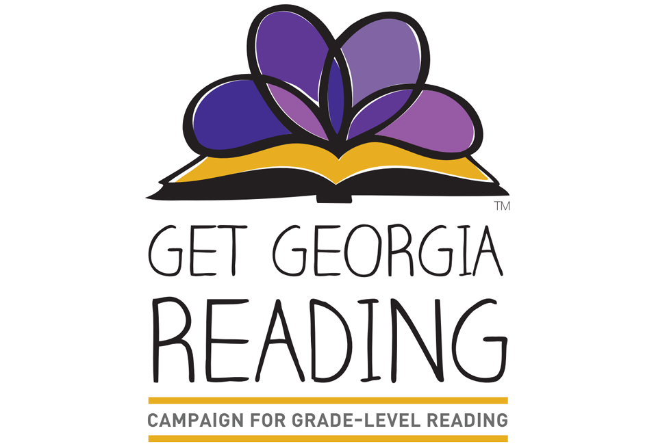 Get Georgia Reading- the Campaign for Grade Level Reading