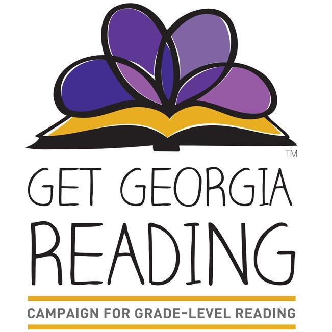 Get Georgia Reading lgo