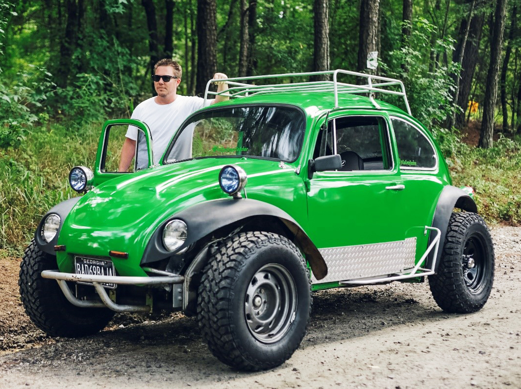 Photo courtesy of Volkswagen