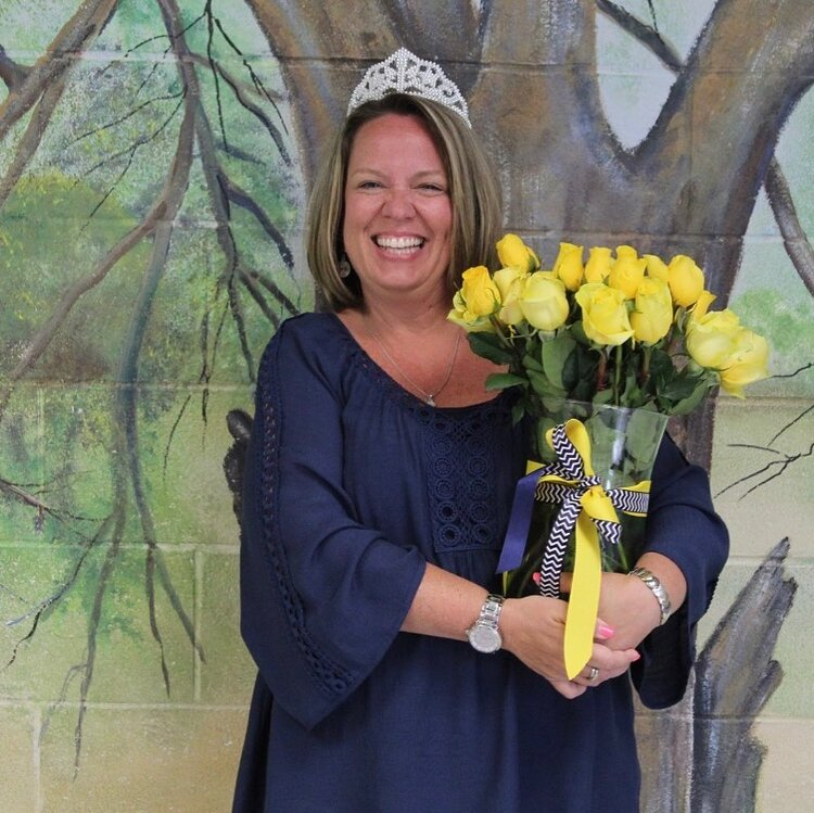 Mulberry ES, Shannon Wiley
