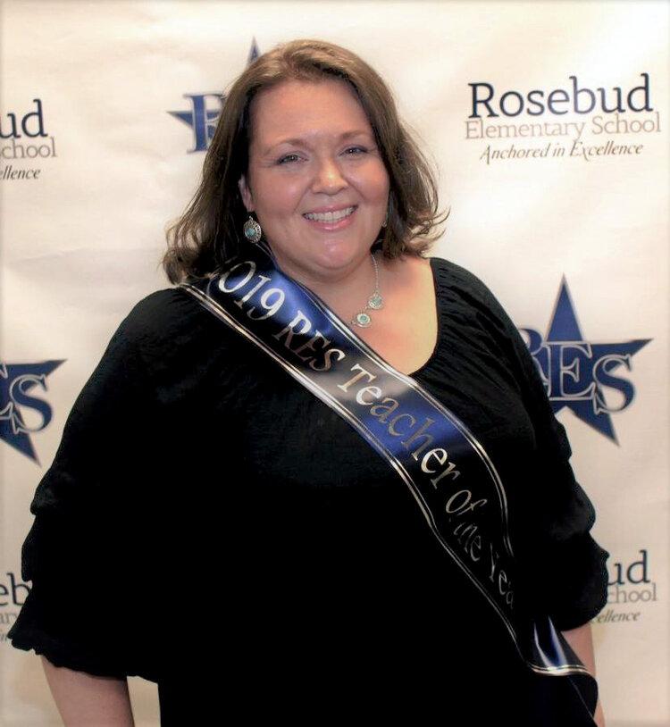Rosebud ES, Nicole Fletcher