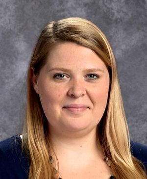 Twin Rivers MS, Jessica Walker