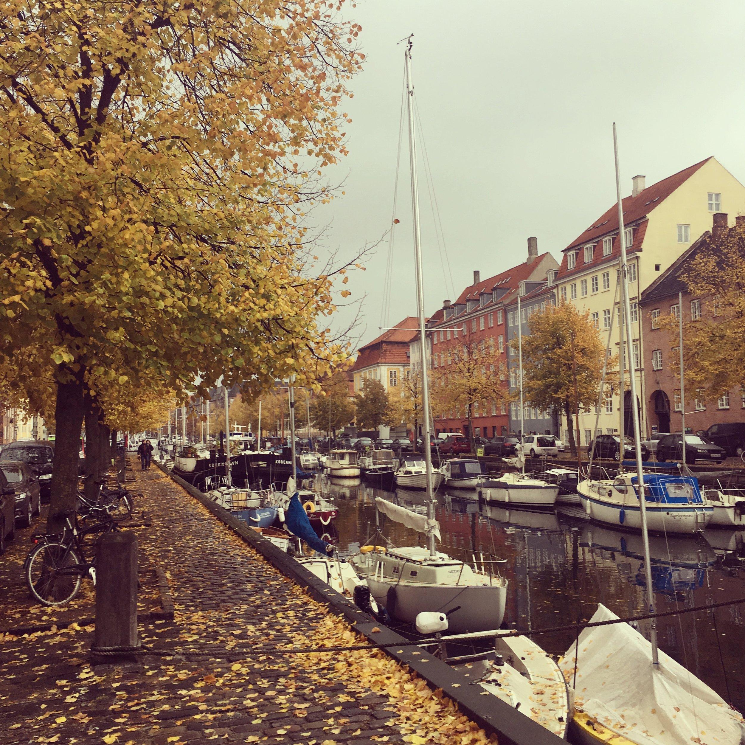 Photo: Rikke Hjuler
