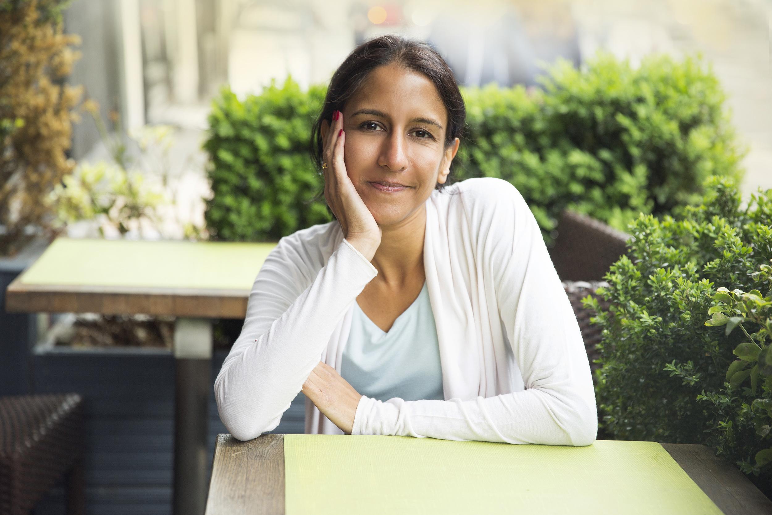 Neena Madhok Life and Career Coach