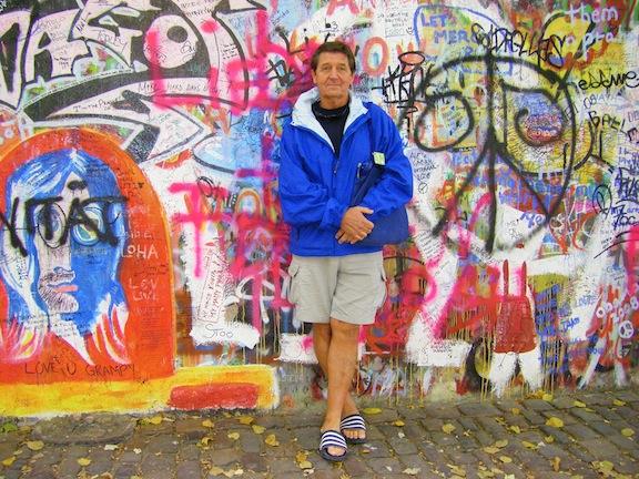 George Timock, Prague.JPG