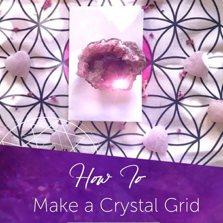 CrystalGrid