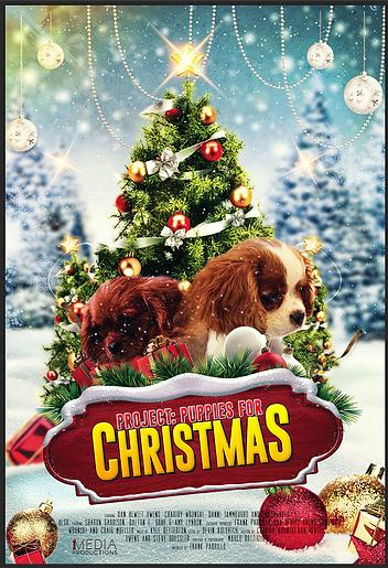 Project Puppies for Christmas (2019)