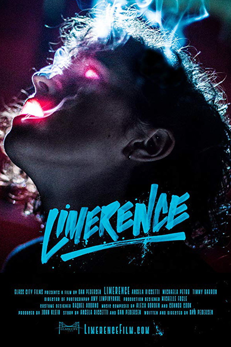 Limerence (coming soon)