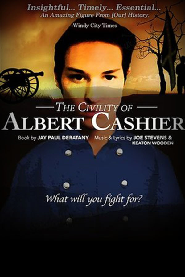 The Civility of Albert Cashier (2018)