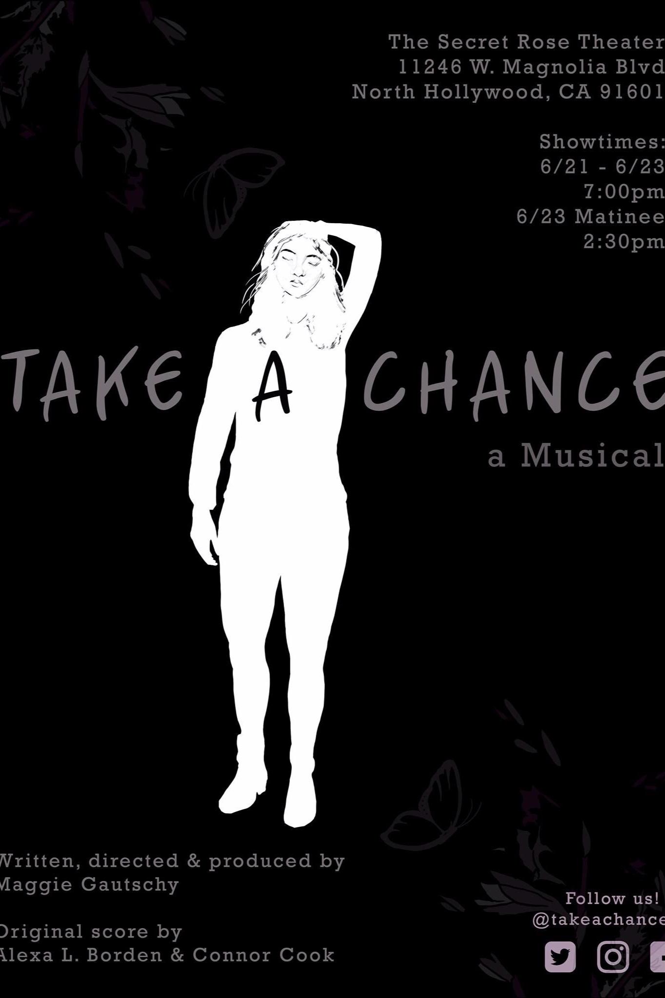 Take a Chance (2019)