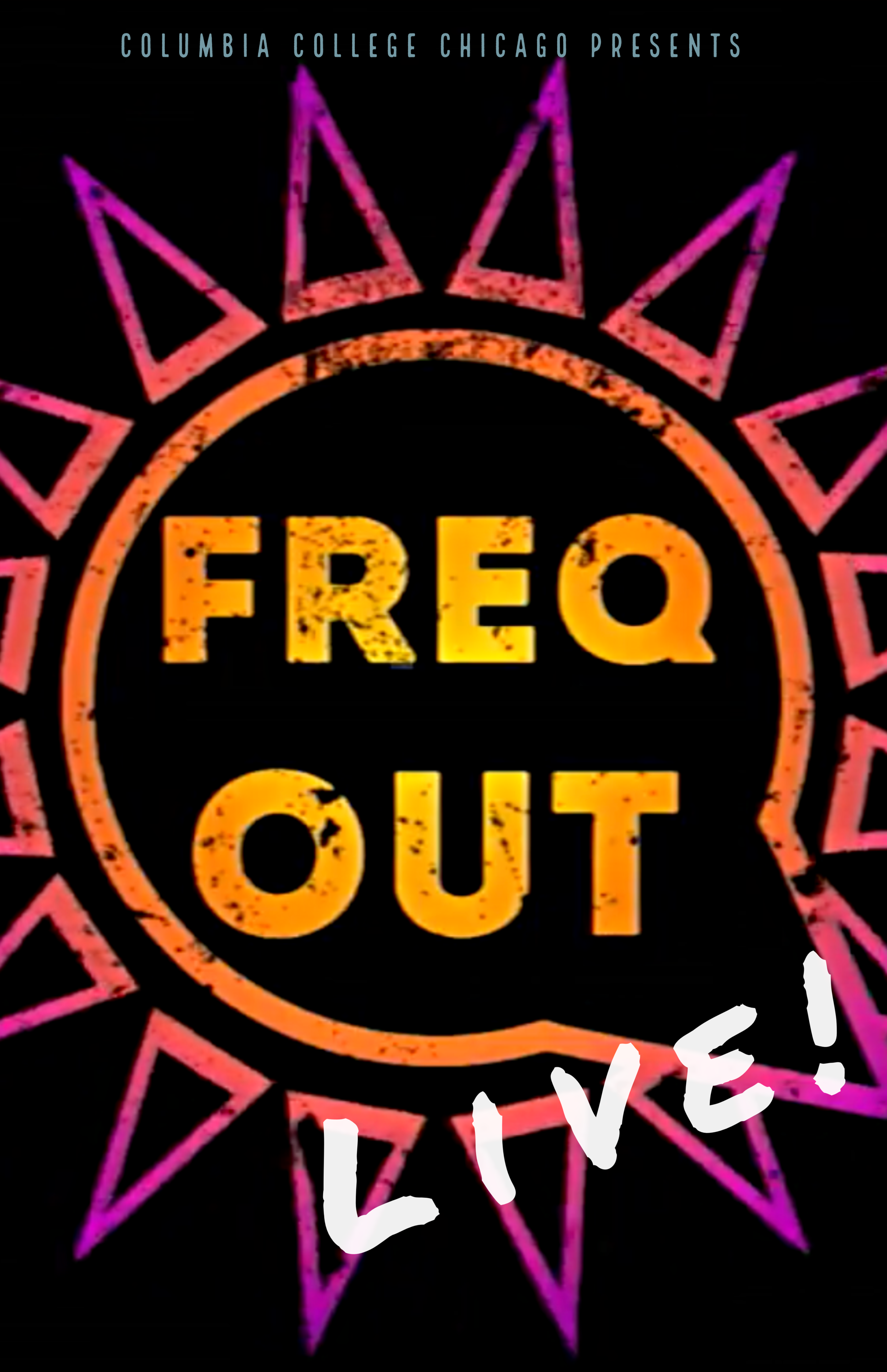 FreqOut Live! (2016)