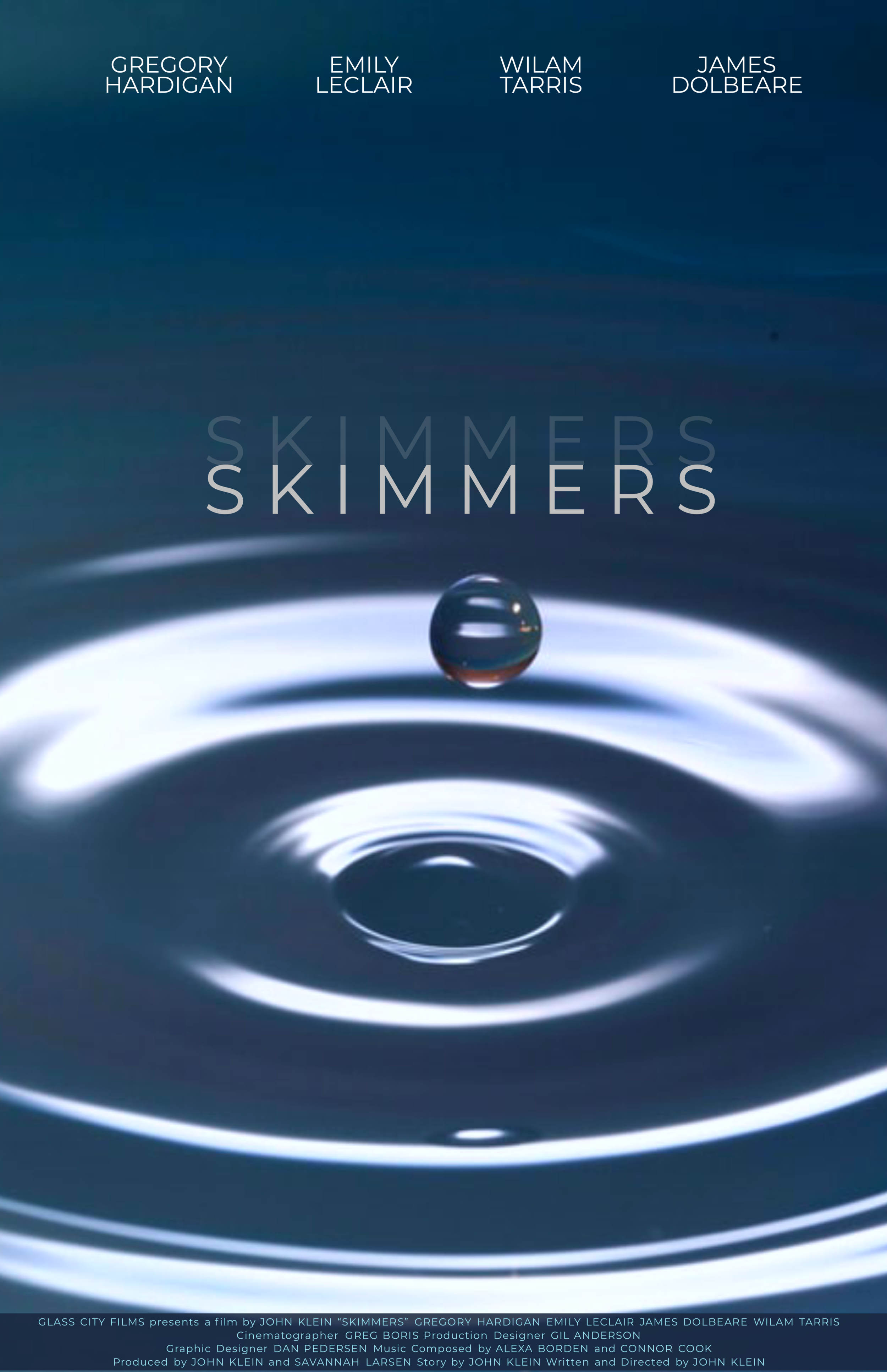 Skimmers (2016)