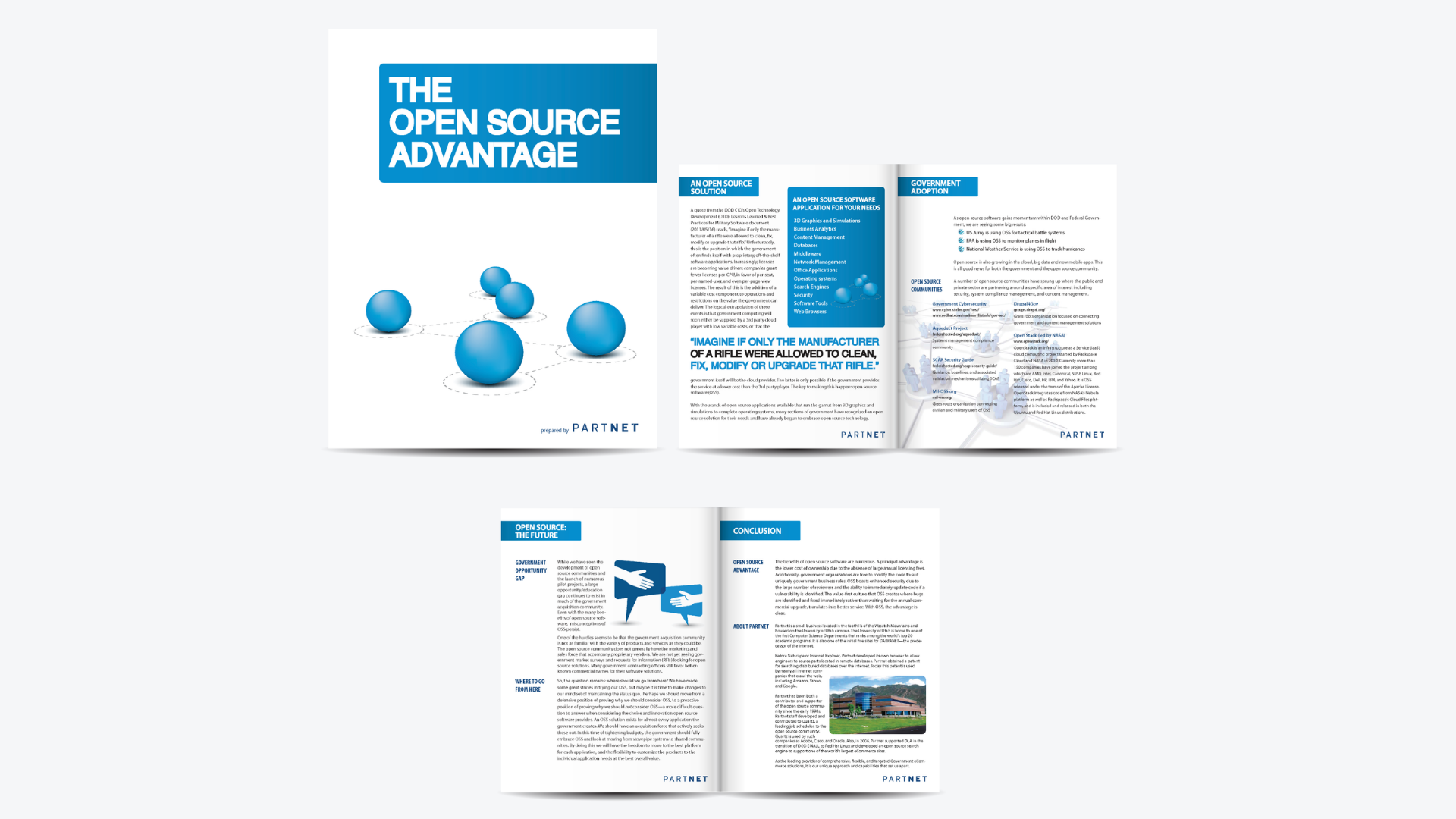 Industry-Wide White Paper Release