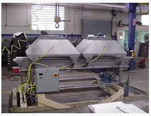 Custom Conveyor Solutions