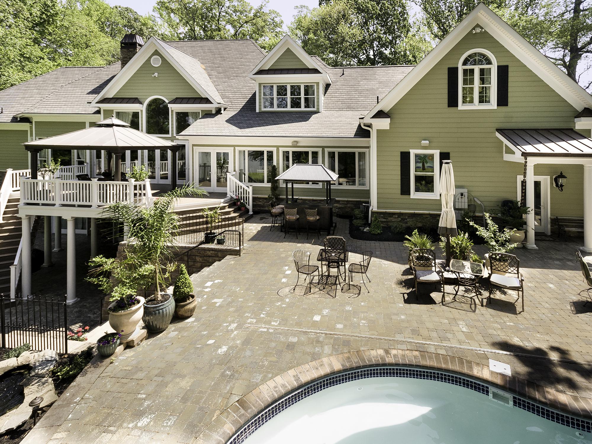 Custom Home sold