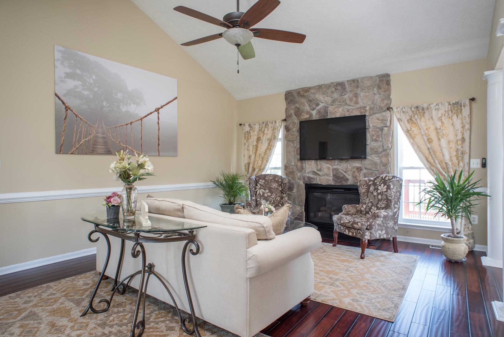 Caroline County Real Estate Photography