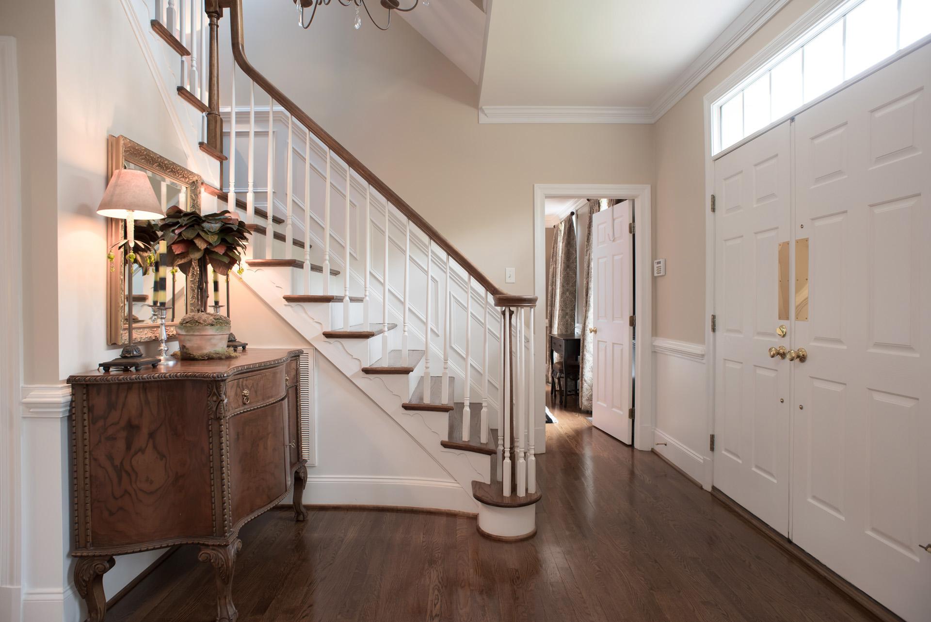 Fabulous Custom Built Home Photography