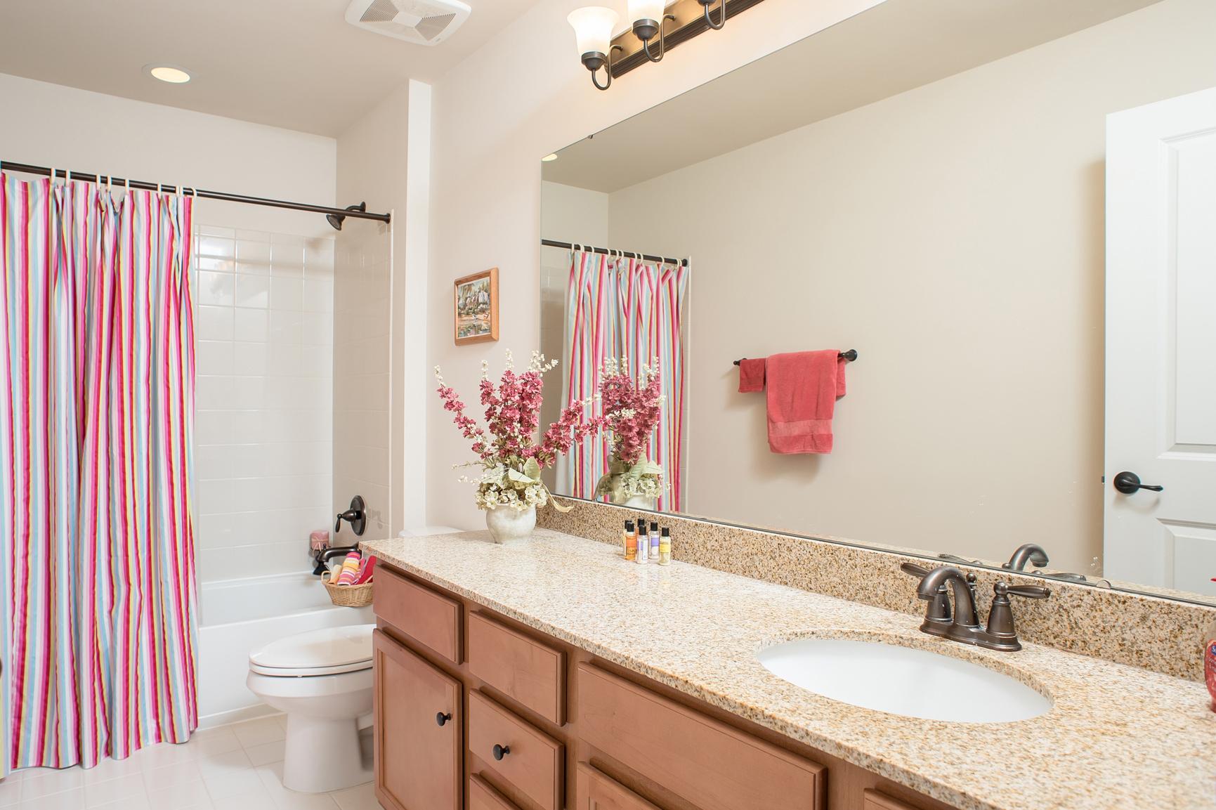 Henrico Bathroom Photography